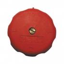 Handrad mit Befestigungsschraube für STRÖMAX-M, STRÖMAX-R